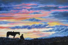 Anita Klein Images of the West - Western Themes Western Theme, Western Art, Equine Art, Canadian Artists, Surrey, Westerns, Cartoon, Paintings, Image