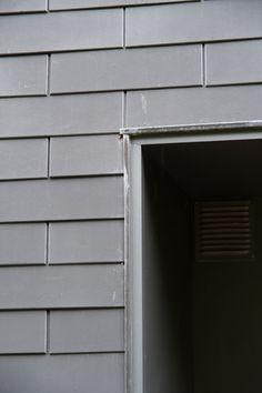 bardage fa ade en ardoise bardage pinterest bardage ardoise et bardage facade. Black Bedroom Furniture Sets. Home Design Ideas