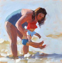 Lena Rivo's oil painting blog