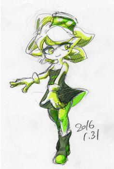 Marie | fan art