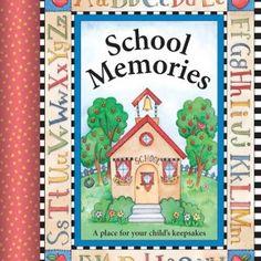 Phonenix Intern Pocket Full Of Memories School Memories Book Preschool - 12th Gr