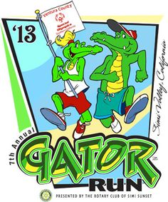 www.gatorrun.org Simi Valley Gator Run Like us on Facebook! www.betancourtrealtygroup.com