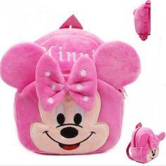 Bölcsis hátizsák - Minnie