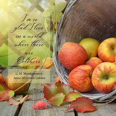 Great Things Pray For Strength, Inspirational Blogs, Autumn Morning, What Do You See, Apple Butter, Anne Of Green Gables, Psalms, Prayers, Peach