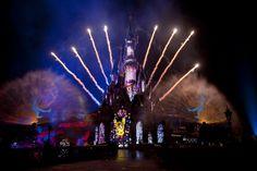 Temporada de Verão na Disneyland Paris com Novidades