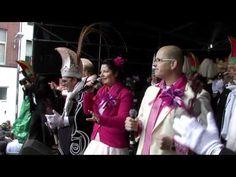 Tijdens het Venlose carnaval stonden op 8 podia regionale carnavaltoppers. Drievoudig LVK winnaar W-dreej kon niet ontbreken. Exclusief voor venlo in beeld beelden beelden gemaakt op de Parade in Venlo. Zondagavond volg een reportage over de optredens en bijzondere beelden vanuit de zoepkoelexpress