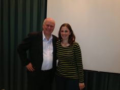 With the famous #networkmarketing expert Tom Schreiter
