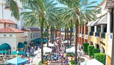 CityPlace (West Palm Beach, Florida) via @Marie-Louise Verbeke