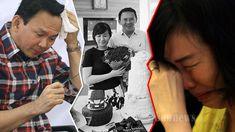 Veronica Tan Resmi Cerai dari Ahok, Penampilan Terbarunya jadi Sorotan Warganet