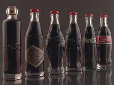 #cocacola, icona del novecento