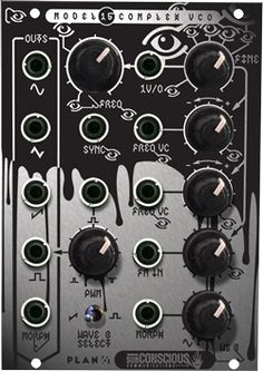 32 Best My Eurorack Modular Project images in 2012