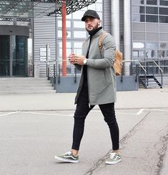 Style by @massiii_22 Via @streetfitsgallery Yes or no? Follow @mensfashion_guide for dope fashion posts! #mensguides #mensfashion_guide