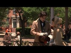 Romantic Drama Full Movie - Washington Square (1997)