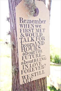 My new favorite quote! This will be at my wedding one day <3
