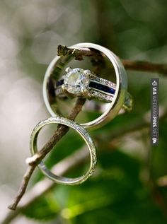 Awesome - Vintage engagement & wedding rings (photo: Joie du Jour Photography) | CHECK OUT MORE GREAT VINTAGE WEDDING IDEAS AT WEDDINGPINS.NET | #weddings #vintagewedding #weddingvintage #oldweddingphotos #events #forweddings #iloveweddings #romance #vintage #planners #old #ceremonyphotos #weddingphotos #weddingpictures