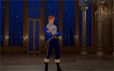 Prince Adam, I still love him :)