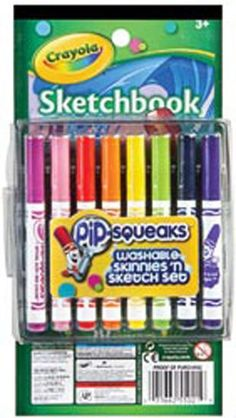 25 Color Crayola Pencil Design Sketch Kit Pencil Design