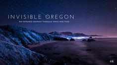 INVISIBLE OREGON by Sam Forencich