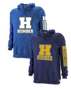 Humber Hawks! Show your Humber pride. #Humbercollege