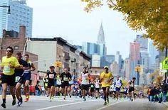 3 meses exactos van quedando para que por segundo año estemos participando en el Maratón de New York. Esta vez serán más de 25 socios en la Gran Manzana.