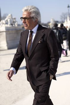 After Valentino, Paris « The Sartorialist The Sartorialist, Valentino Paris, European Men, Dedicated Follower Of Fashion, Parisienne Chic, Its A Mans World, Cool Style, My Style, Well Dressed Men