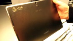 Samsung Tablets to Help Portuguese Soccer League Teams #Android #CES2016 #Google