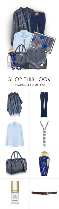 """@"" by lavanda79-1 ❤ liked on Polyvore featuring River Island, Frank & Eileen, Charter Club, H! by Henry Holland, Justin Bieber, The Merchant Of Venice, Dolce&Gabbana and Barneys New York"