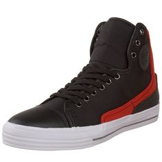 PF Flyers Glide Hi-Top Sneaker *** Insider's special review you can't miss. Read more  : Mens shoes sneakers