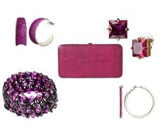 """""""Pretty in Pink"""" Accessories in the Target Online Clearance  (Save 50%!)"""