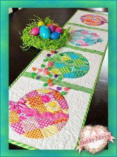 Easter Egg Runner