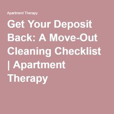 moving out checklist on pinterest first apartment first