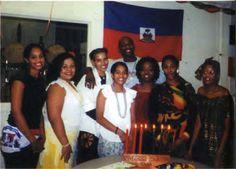 2000s Kwanzaa Celebration