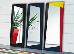 Picasso Wall Mirror by LA Vetreria - $1,300.00