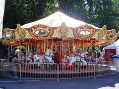 Beauce Carnaval, Merry go Round  www.beaucecarnaval.com