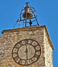 Séguret,Provence.
