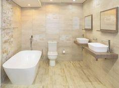 The Origin Of Beauty Full Bathroom Solution