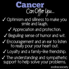 cancer zodiac astrology cancertrait zodiac facts cancer facts