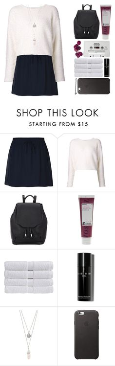 """""""I could scream forever, we are the poisoned youth"""" by isabelamer-1 ❤ liked on Polyvore featuring moda, ONLY, Chloé, CASSETTE, rag & bone, Korres, Christy, Bobbi Brown Cosmetics, Gypsy Warrior e BOBBY"""