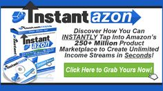 Instant Azon Ultimate Review Affiliate marketing is coming to be a growing number of popular as a result of its advantages. Nevertheless, this kind of organisation also includes numerous difficulties. That's why I write my * Instant Azon Review *. Yes, I'm telling you about an item...
