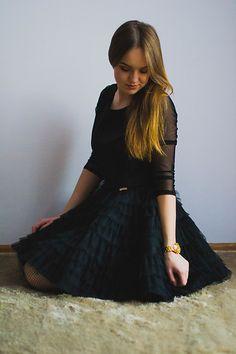 More looks by Kinga Kowalska: http://lb.nu/kowalskakinga  #chic #minimal #romantic