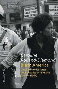 Black America by Caroline Rolland-Diamond - Books Search Engine Malcolm X, Rosa Parks, Susa, Science, Search Engine, Novels, Ebooks, Author, Diamond