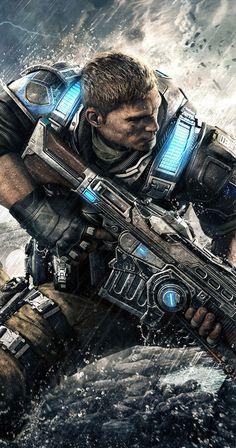 Games Hd Widescreen Wallpapers Gears Of War 4 Wallpaper Www
