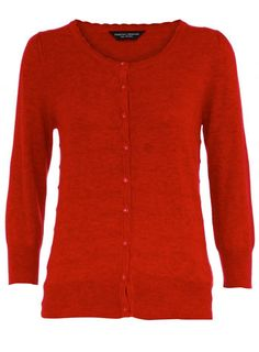 Have and love this cardigan.  It's so soft.
