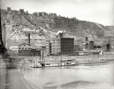 1000 Images About Historic Pittsburgh Old Pittsburgh On
