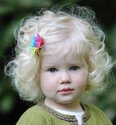 Precious Child - So cute!
