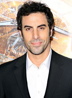 Sacha was born on in Hammersmith, London, England, UK as Sacha Noam Baron Cohen. He is an actor, known for Borat: Cultural Learnings of America for Make Benefit Glorious Nation of Kazakhstan Bruno The Dictator and Ali G Indahouse Freddie Mercury Movie, Beautiful Men, Beautiful People, Les Miserables 2012, Sacha Baron Cohen, Latest Celebrity News, British Actors, Funny People, Comedians