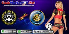 Bocoran Prediksi Udinese vs Inter Milan 08 Januari 2017 #Udinese #Inter Milan #UEFA #UEFAChampionsLeague #UCL #Taruhan #Prediksi #Bola #Prediksibola #Betting #Online #CM303
