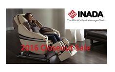 Inada Massage Chair Closeout Sale Mesa AZ