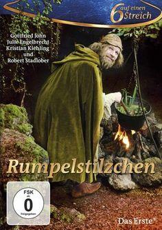 A Grimm testvérek legszebb meséi: Lumpenstikli (2009)