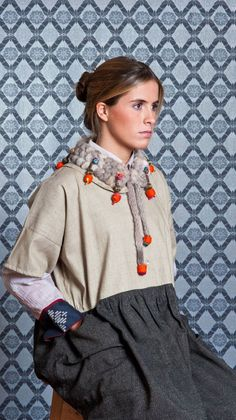 Dresses : Dress Lang - TM Collection